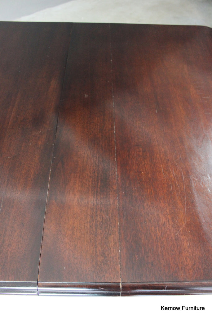 Antique Extending Dining Table - Kernow Furniture