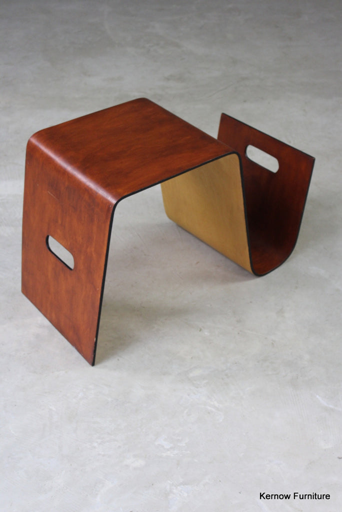Contemporary Coffee Table - Kernow Furniture