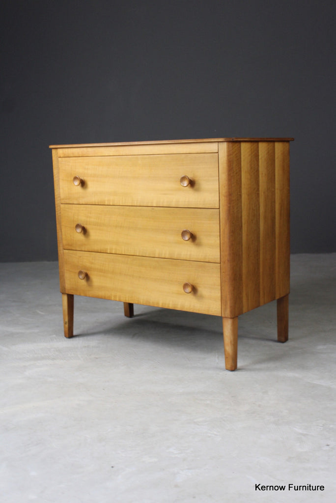 Gordon Russell Chest of Drawers - Kernow Furniture