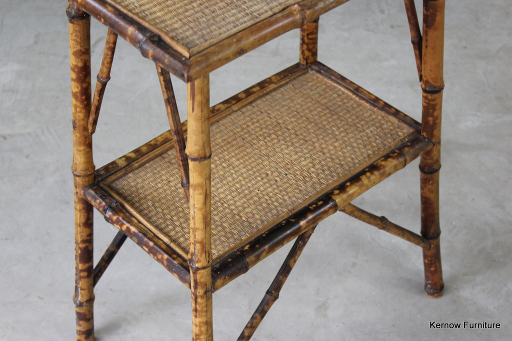 Bamboo Occasional Table - Kernow Furniture