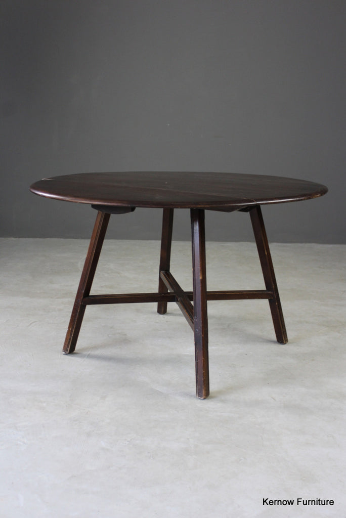 Cool Ercol Drop Leaf Dining Table Download Free Architecture Designs Salvmadebymaigaardcom