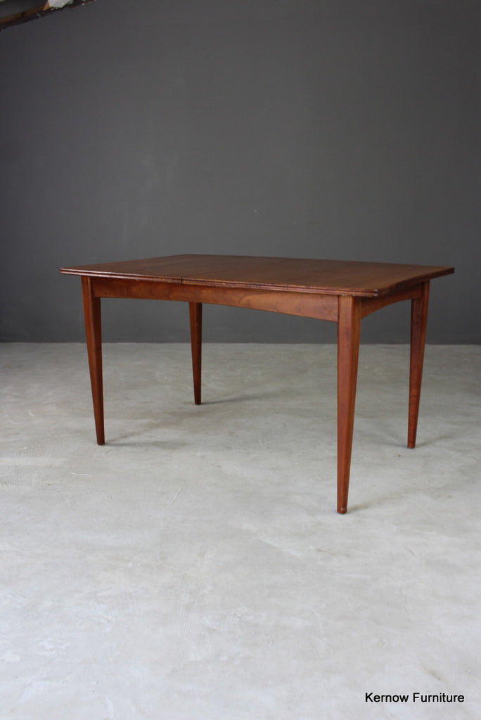 Richard Hornby Teak Dining Table