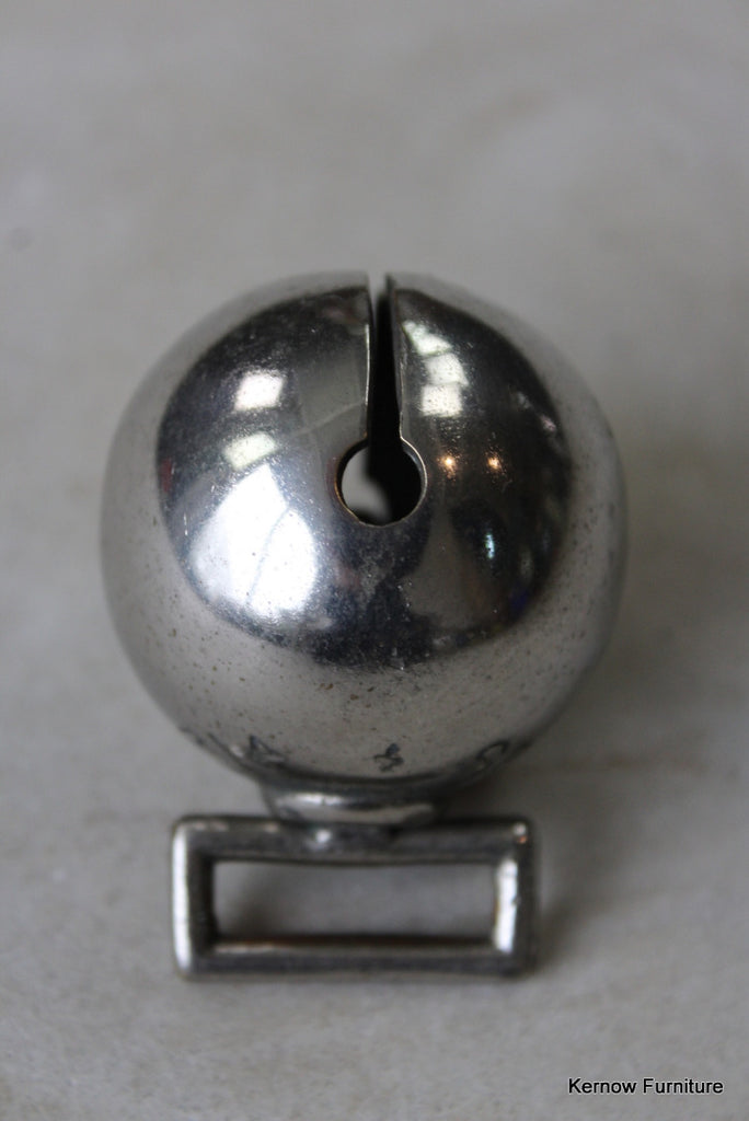 Victoria No 23 Crotal Bell - Kernow Furniture
