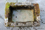 Reclaimed Weathered Stone Trough