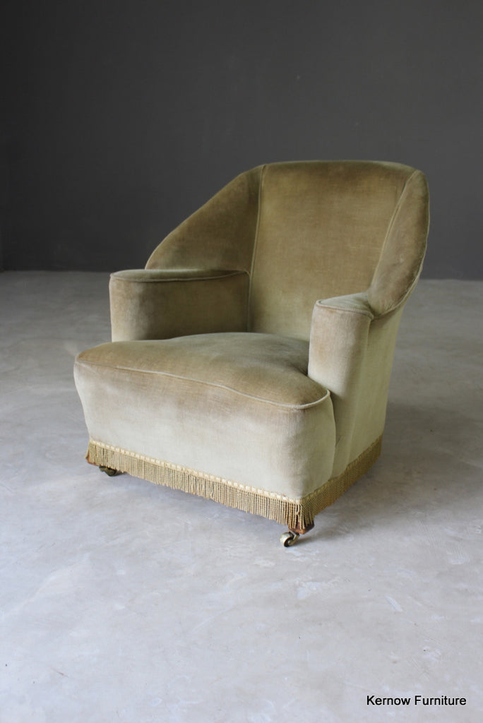 Antique Armchair - vintage retro and antique furniture