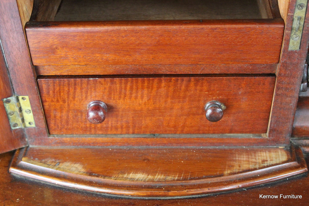 Victorian Mahogany Duchess Dressing Table - Kernow Furniture