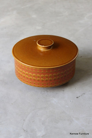 Hornsea Saffron Tureen - Kernow Furniture