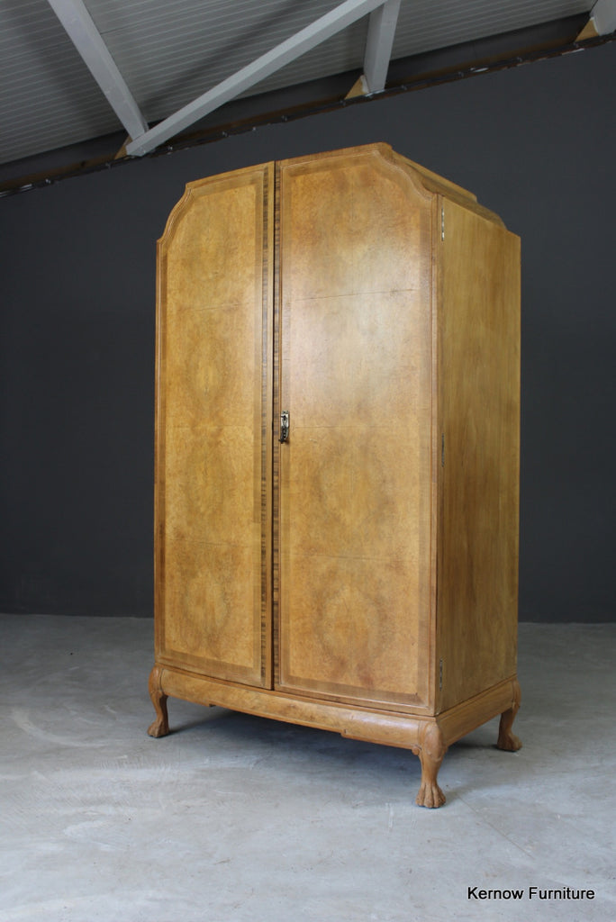 French Style Small Wardrobe