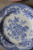 Pair Royal Cauldon Vintage Plates