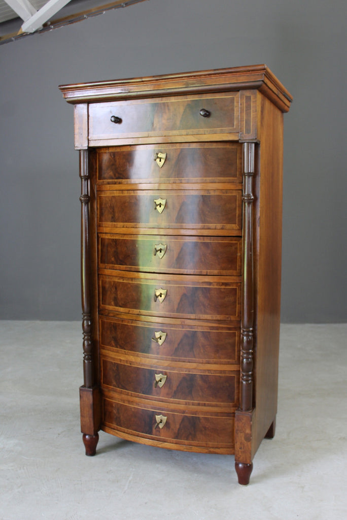 French Chest of Drawers - Kernow Furniture