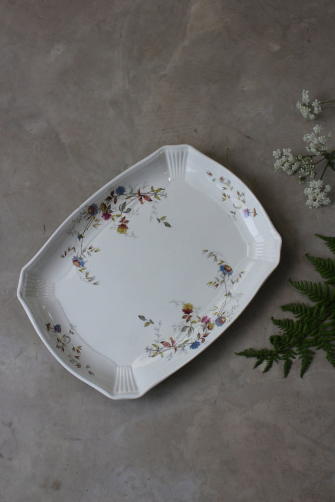 Ridgway Large Serving Plate - Kernow Furniture