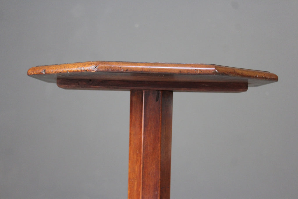 Victorian Mahogany Occasional Table - Kernow Furniture