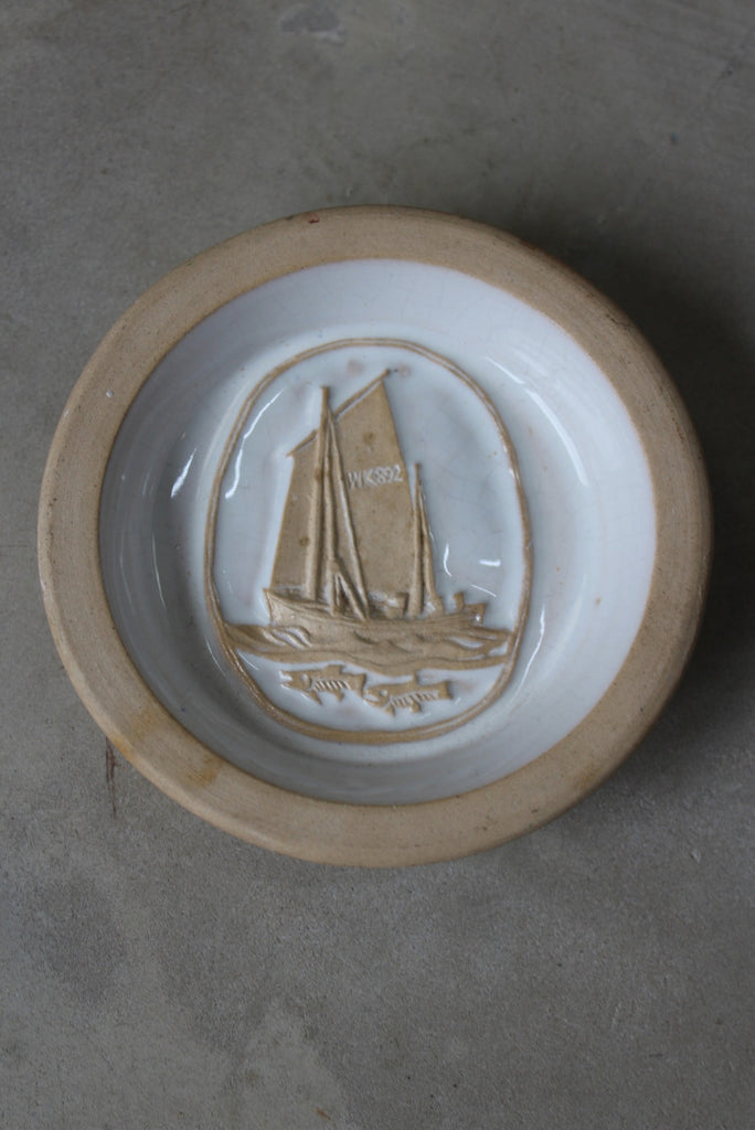 Nautical Pin Dish
