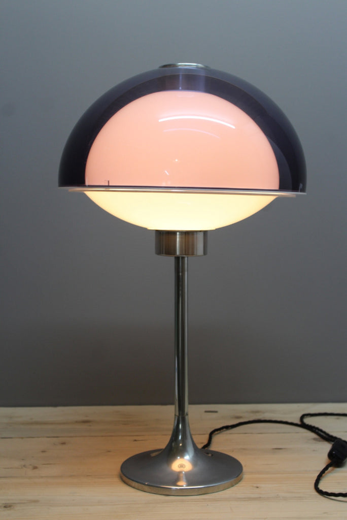 Large Robert Welch Lamp