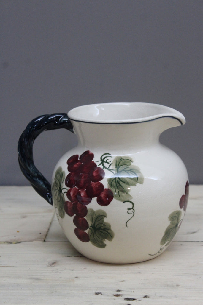 Large Milk Jug
