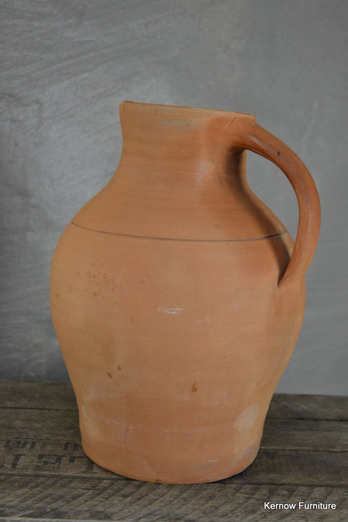 Lakes Cornish Pottery Earthenware Jug - Kernow Furniture