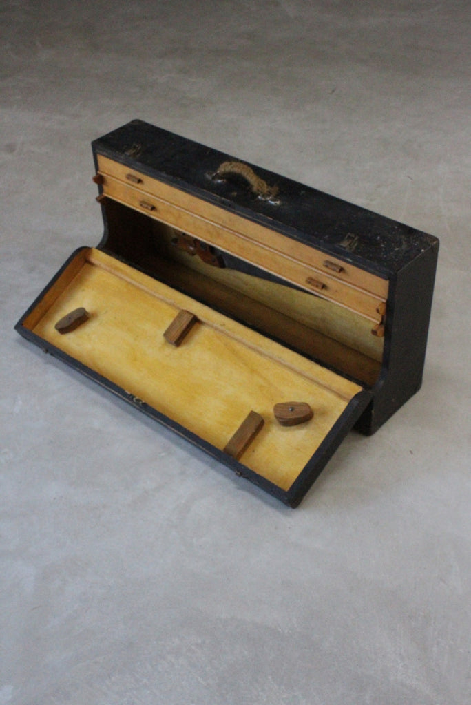 Pine Joiners Tool Box