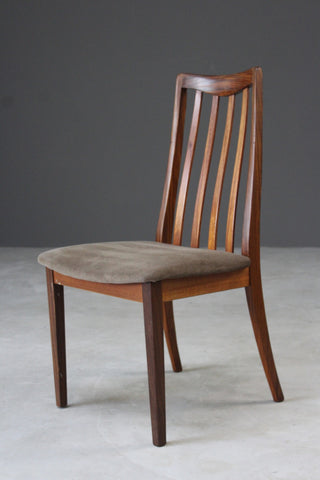 Single G Plan Fresco Dining Chair