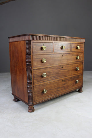 Antique Georgian Chest of Drawers