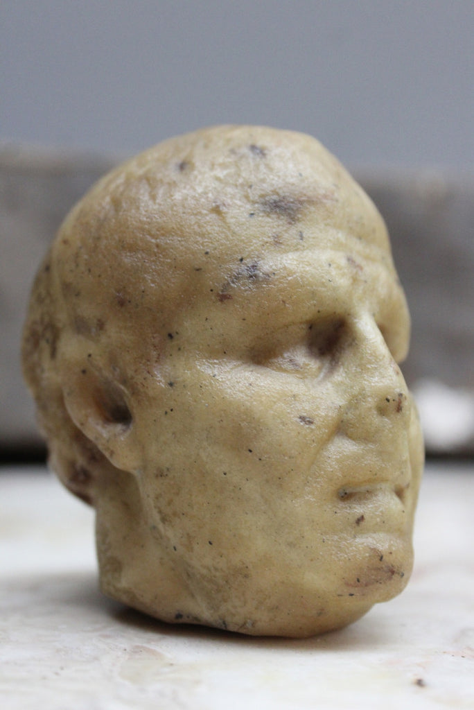 Cast Resin Head