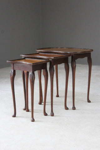 Reproduction Nest Tables