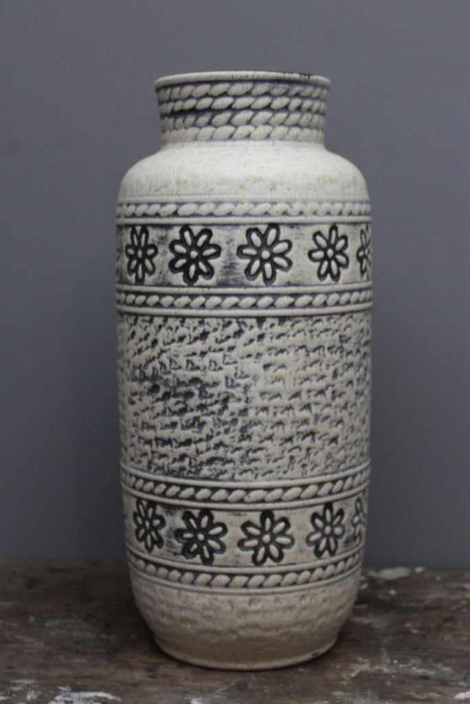 Retro German Vase
