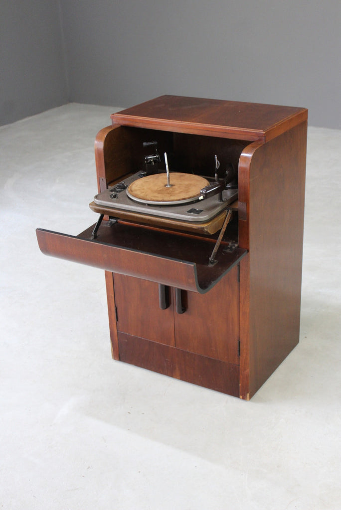 1950S Garrard RC75 Autochanger Record Player