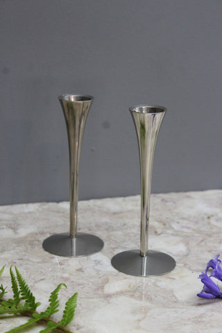 Solingen Retro Candlesticks