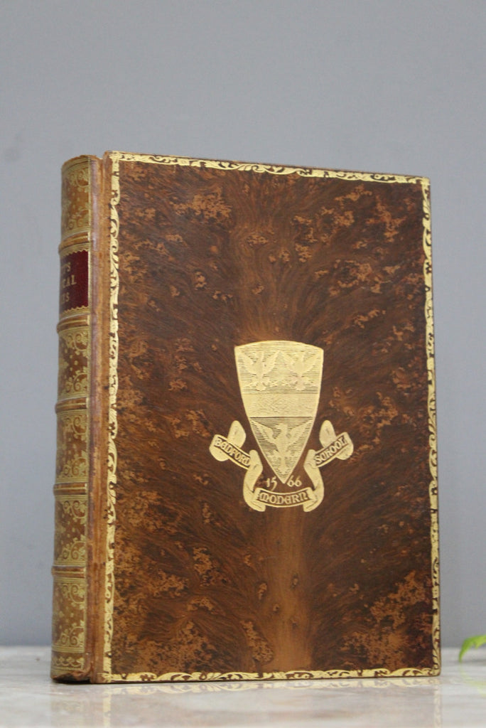 The Poetical Works of Sir Walter Scott - Kernow Furniture
