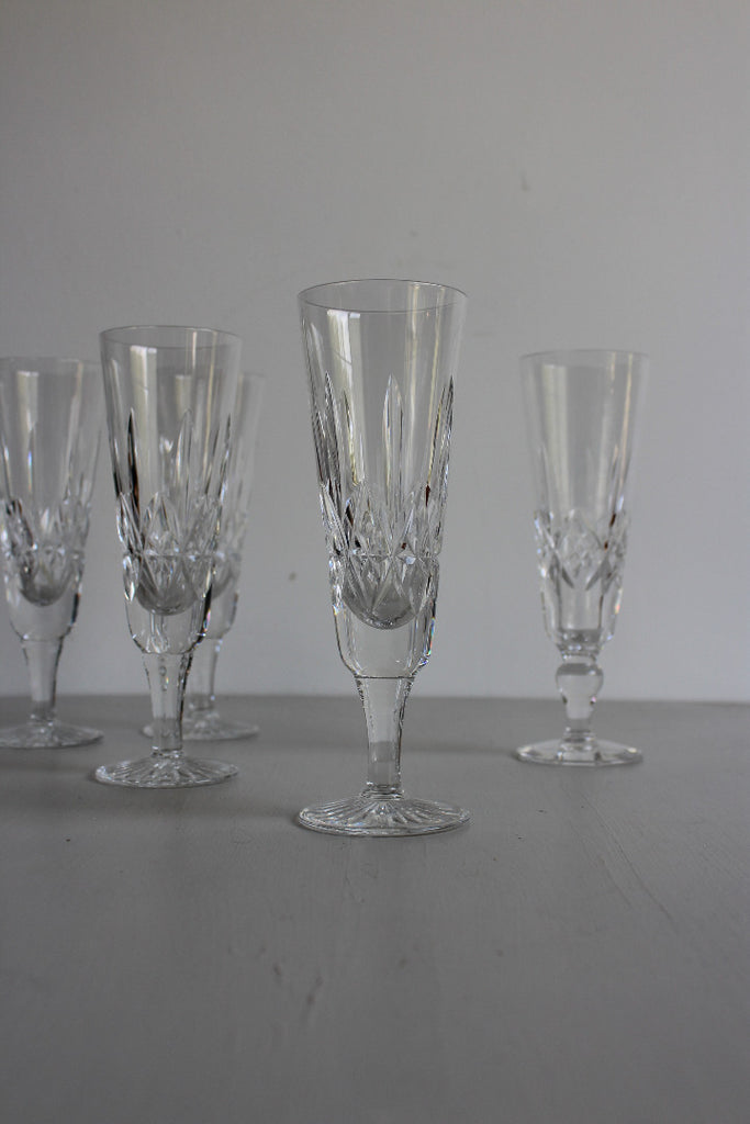 quality glass drinking glasses champagne flutes