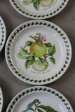 10 Portmeirion Pomona & Apple Harvest Side Bread Plates