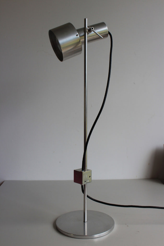Retro Peter Nelson Desk Lamp