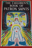 Childrens Book Of Patron Saints