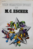 The Graphic Work of M C Escher - Kernow Furniture