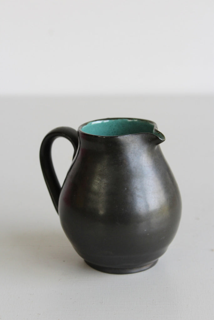 Vintage Lakes Cornish Pottery Jug - Kernow Furniture