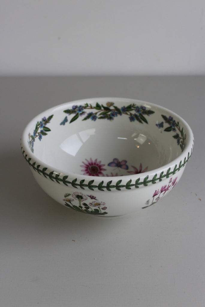 Portmeirion Botanic Garden Serving Bowl - Kernow Furniture