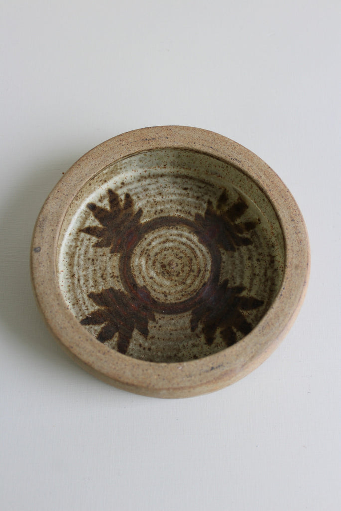 Studio Pottery Dish - Kernow Furniture