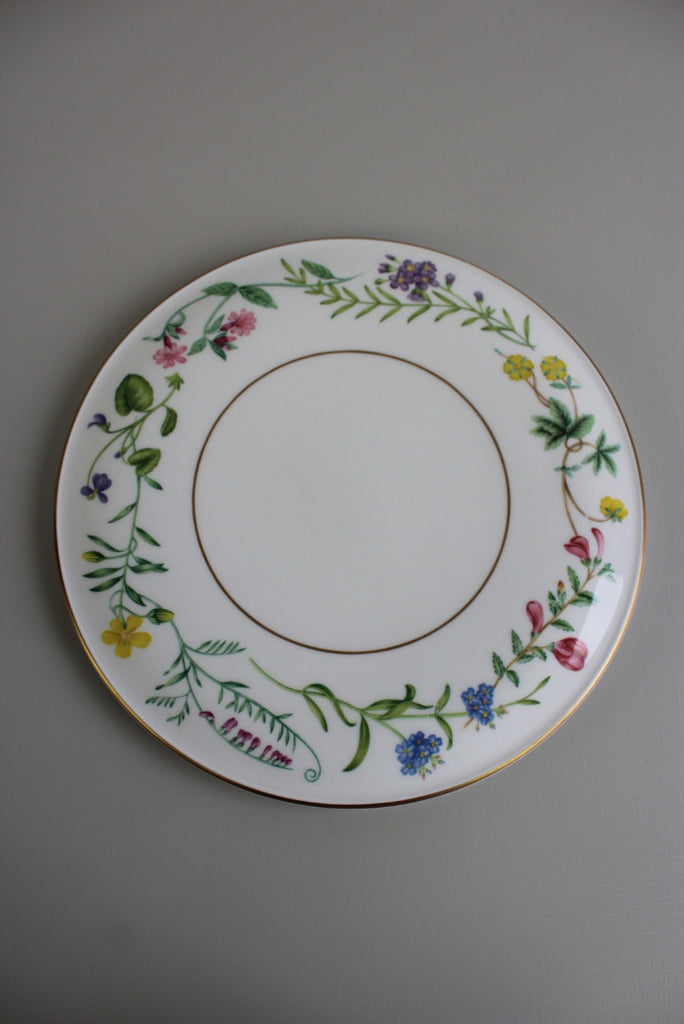 Royal Worcester Arcadia  Cake Plate