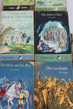 Collection Vintage Puffin Books
