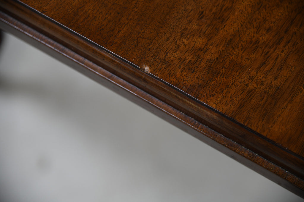 Victorian Extending Dining Table - Kernow Furniture
