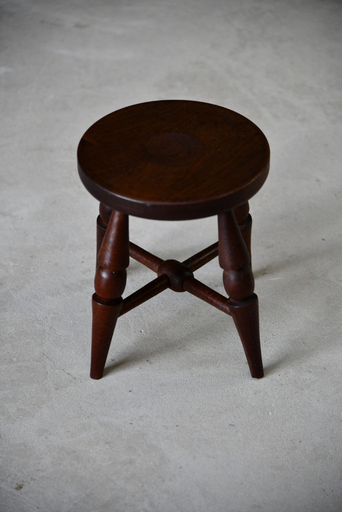 Milking Stool - Kernow Furniture