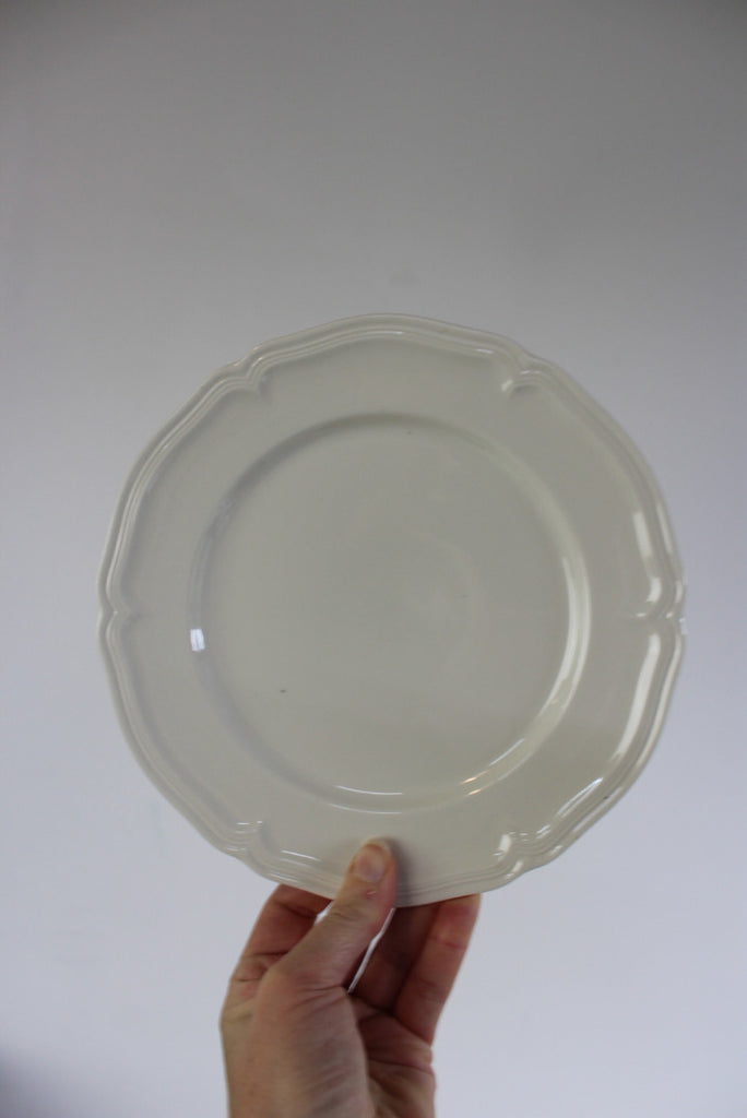6 Villeroy & Boch Manoir Breakfast Plates - Kernow Furniture