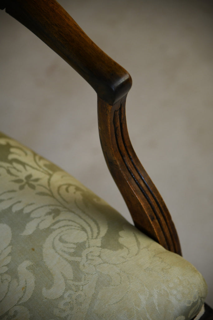 Single Carver Chair - Kernow Furniture