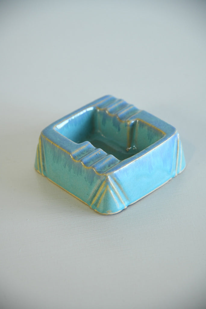 Art Deco Ashtray - Kernow Furniture