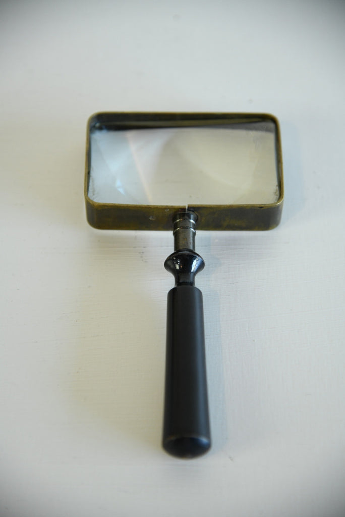 Vintage Magnifying Glass - Kernow Furniture