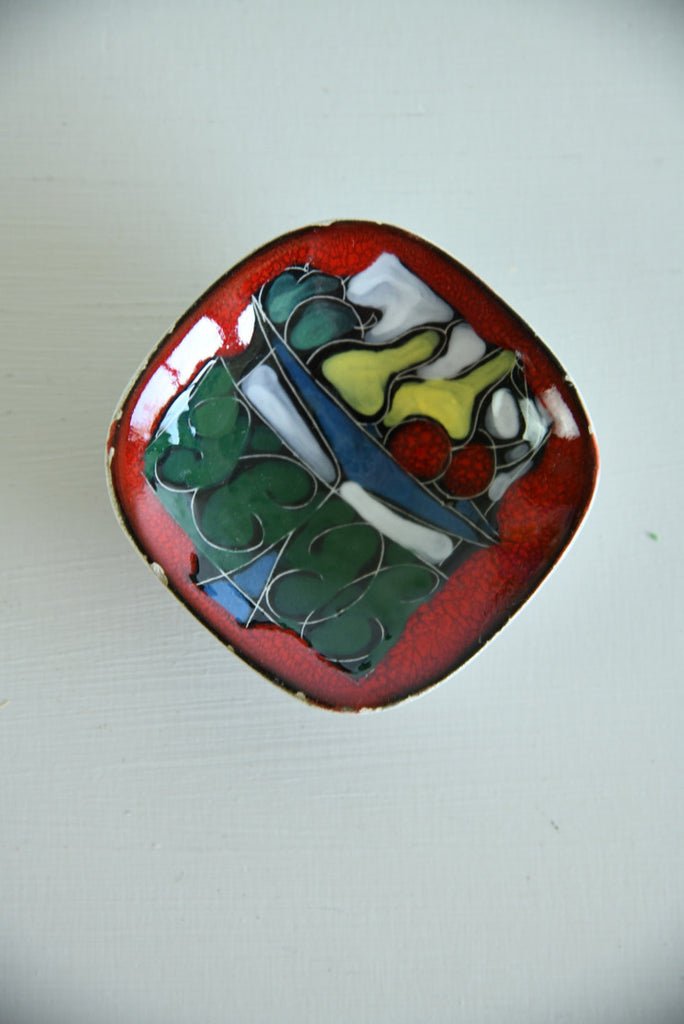 Italian Pin Dish - Kernow Furniture