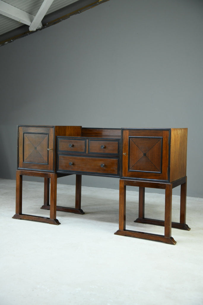 Art Deco Heals Sideboard