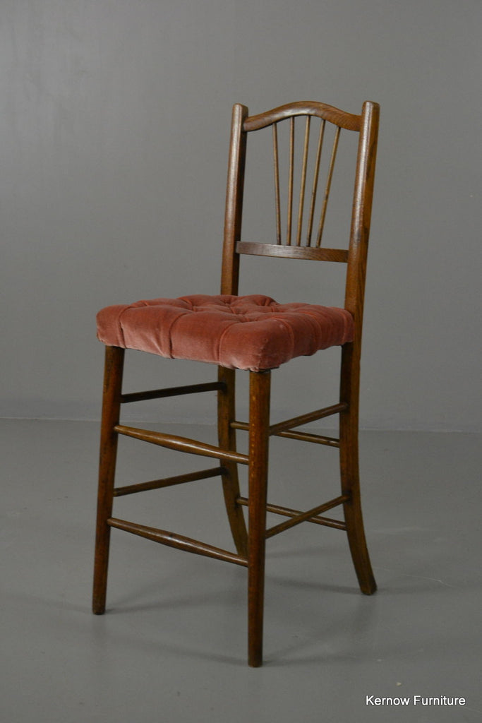 Vintage Correction High Chair - Kernow Furniture 100s vintage, retro & antique items in stock
