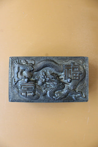 chinese spelter box