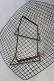Harry Bertoia Designed Diamond Chair - Kernow Furniture